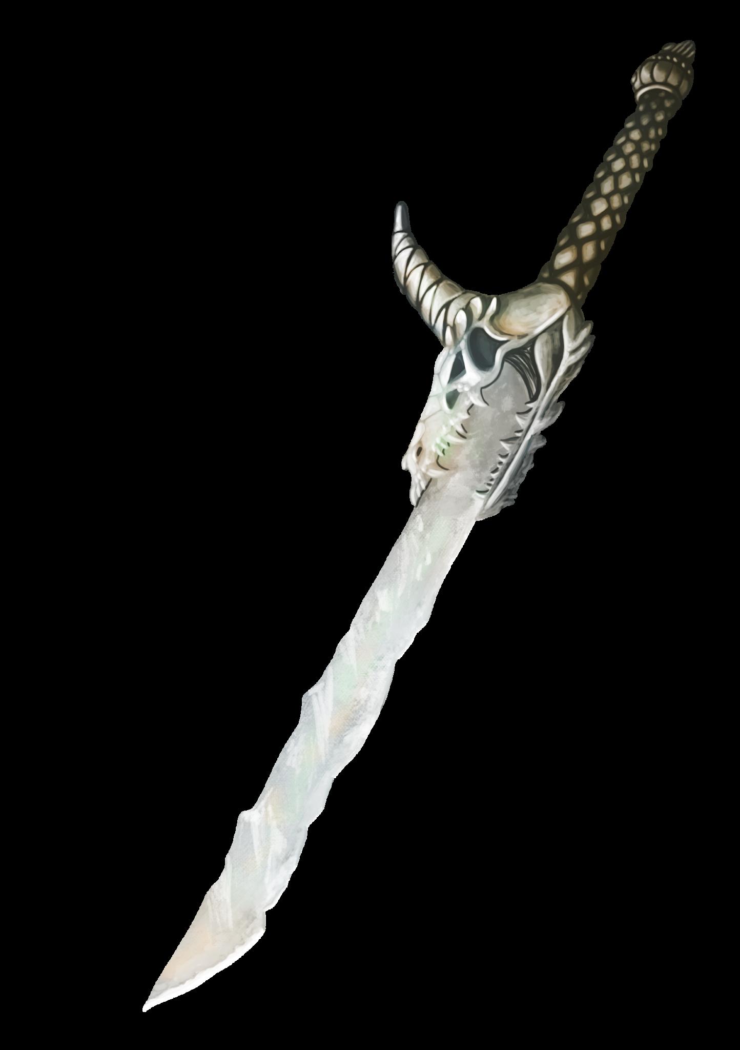 Drachenschwert