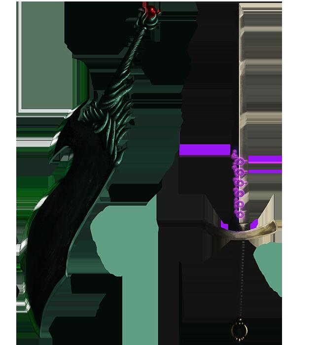 Swords A6