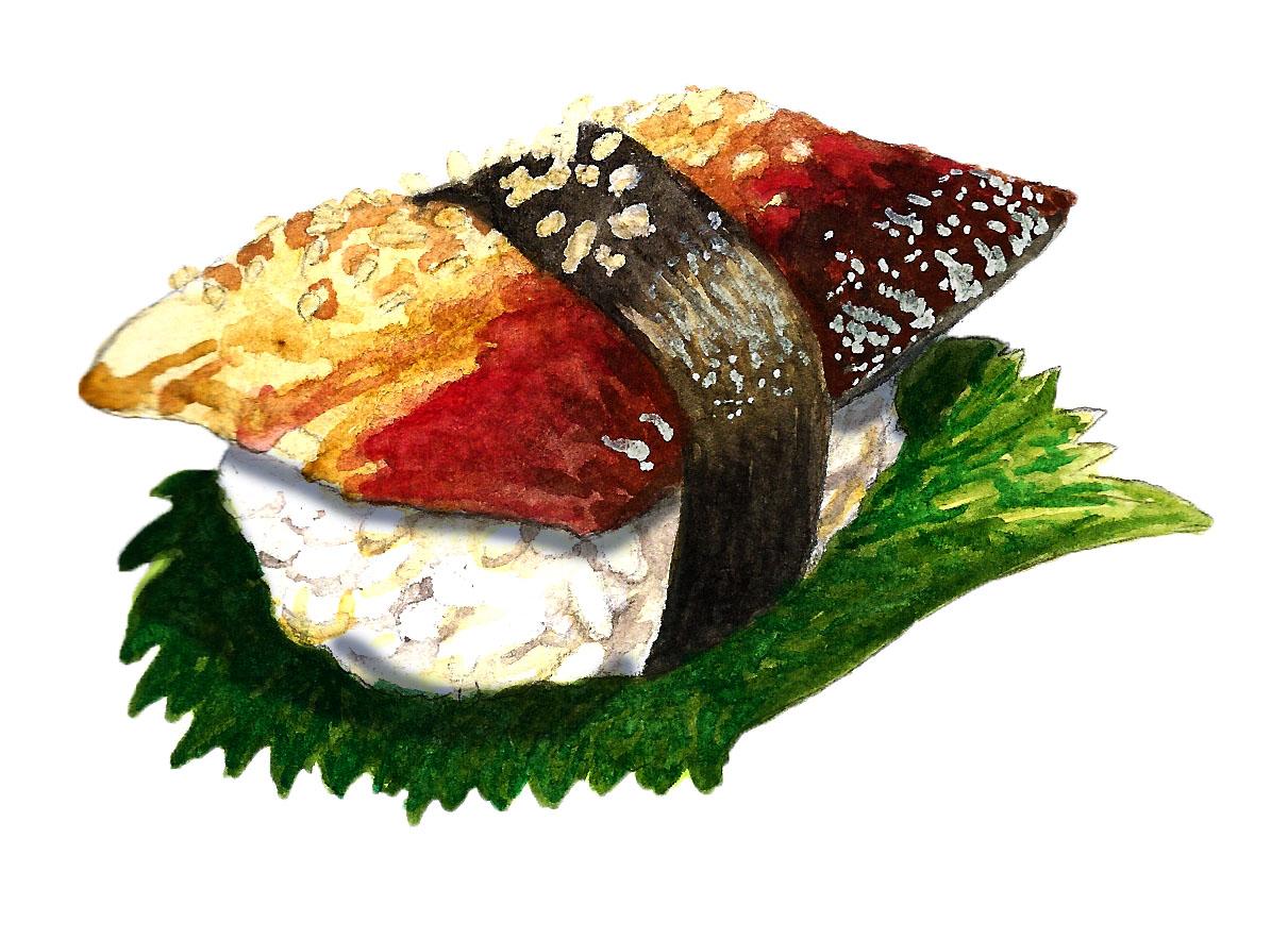 Sushi_Nigiri